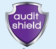Audit Shield Logo